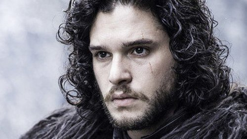 The Only Time Kit Harington Had To Use A Body Double On Game Of Thrones