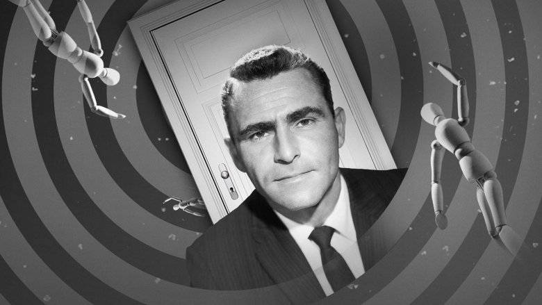 The Untold Truth Of The Twilight Zone