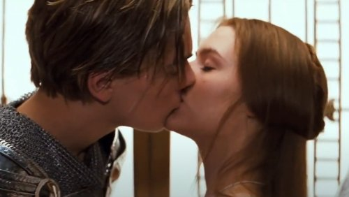 Most Memorable First Kisses In Cinematic History