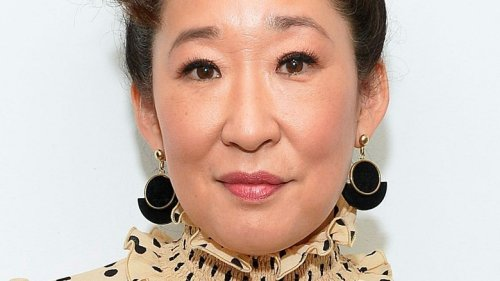 Things Sandra Oh Fans Might Not Know About The Actress