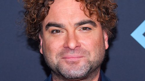 The Transformation Of Johnny Galecki From Childhood To The Big Bang Theory
