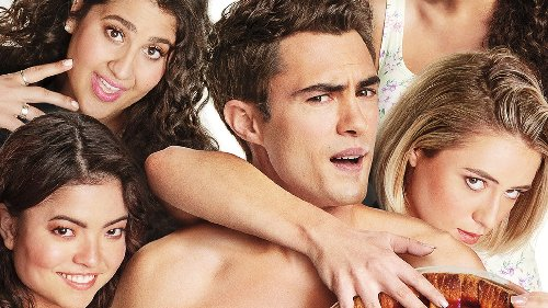 The American Pie Spin-Off That's Heating Up On Netflix