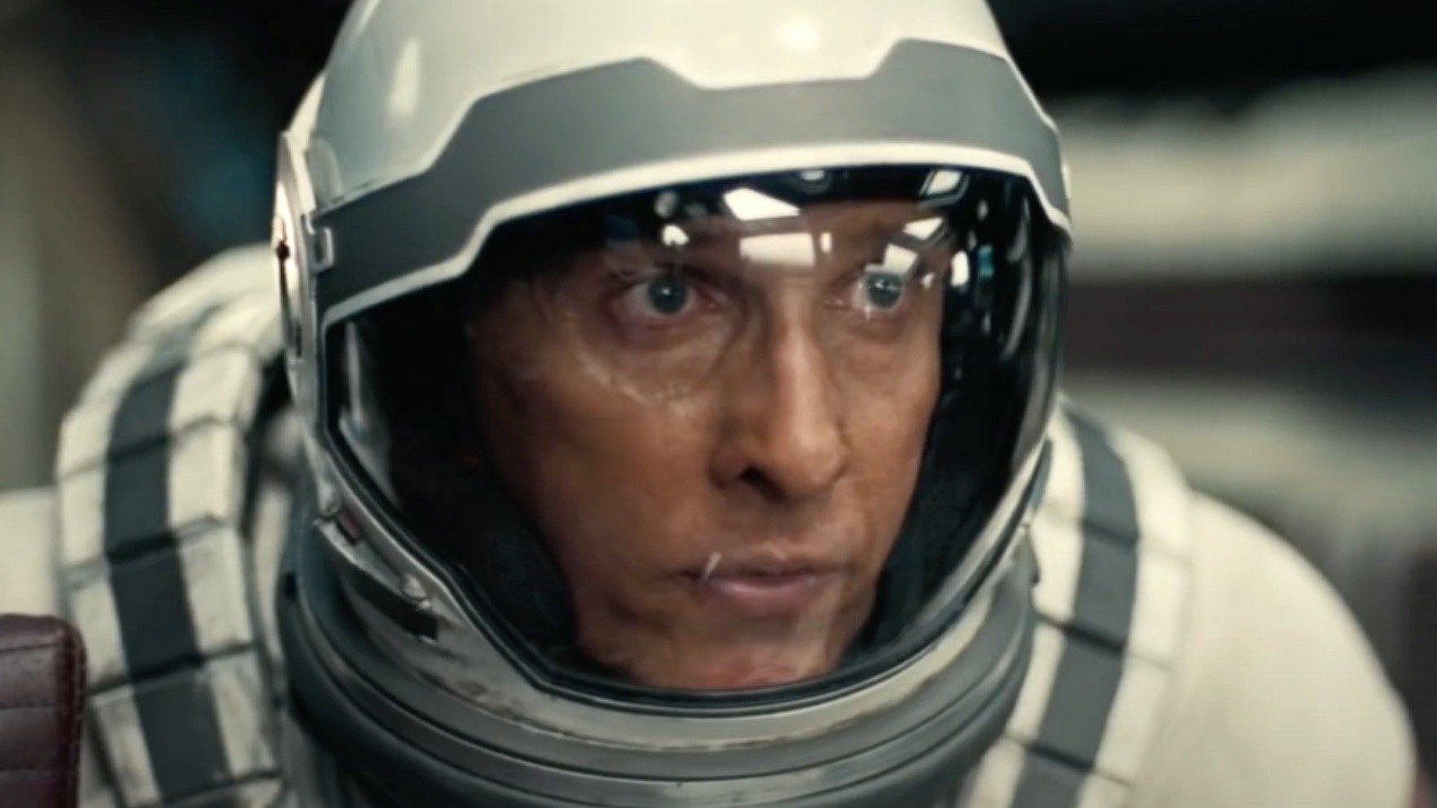 The Event Horizon Reference You Never Noticed In Interstellar