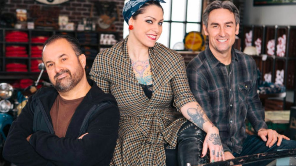 The Truth About The American Pickers' Store