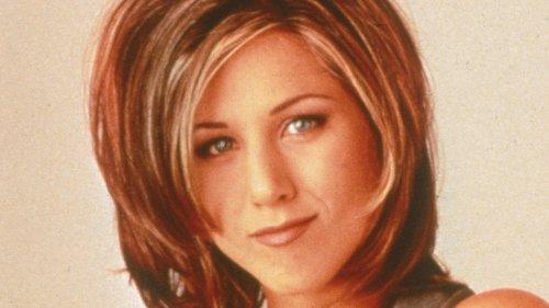 The Rachel Scene On Friends That Went Way Too Far