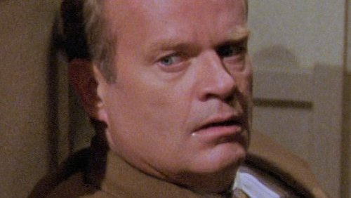 The Most Cringeworthy Moments In Frasier