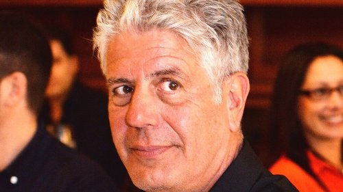 Roadrunner: What We Know About Anthony Bourdain's New Documentary