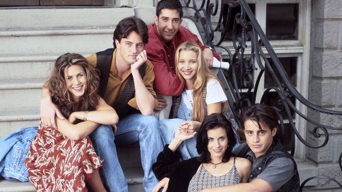 Friends Storylines That Fans Hated