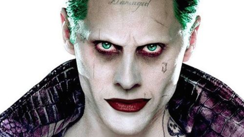 Jared Leto Now Holds This Record For The Joker