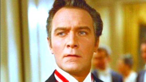 Christopher Plummer Actually Hated The Sound Of Music. Here's Why