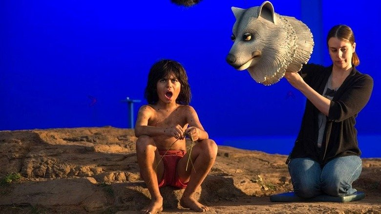 Movies That Look Absolutely Hilarious Without Their Special Effects