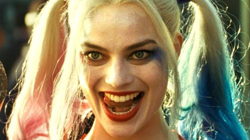 The Suicide Squad Scene Margot Robbie Regretted Filming