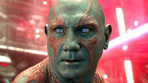 Dave Bautista Would Never Play Drax In A Disney+ Series. Here's Why