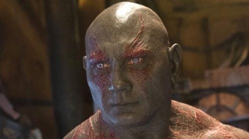 Here's Who Dave Bautista Really Wants To Play In The DC Universe