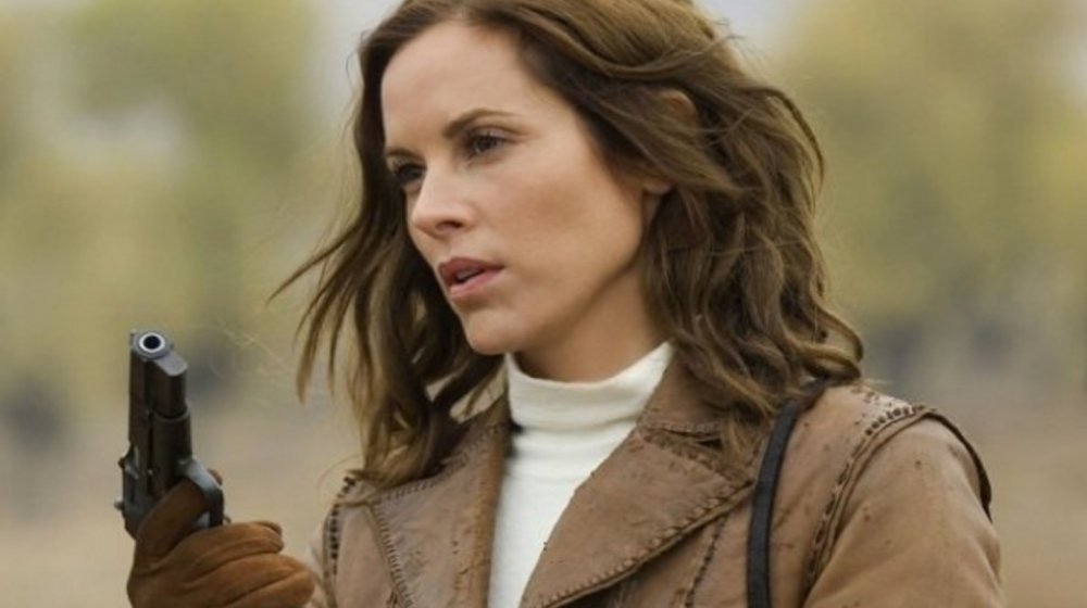 Here's Why Maria Bello Replaced Rachel Weisz In The Mummy Movies