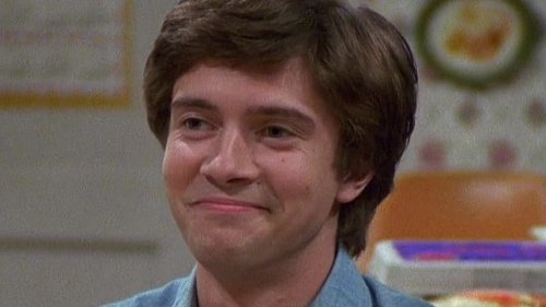 Why Eric From That '70s Show Was The Absolute Worst