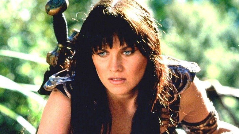 Here's Why The Long-Awaited Xena Reboot Never Happened