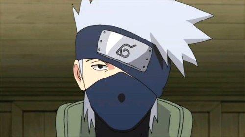 The Real Reason Kakashi Wears A Mask In Naruto