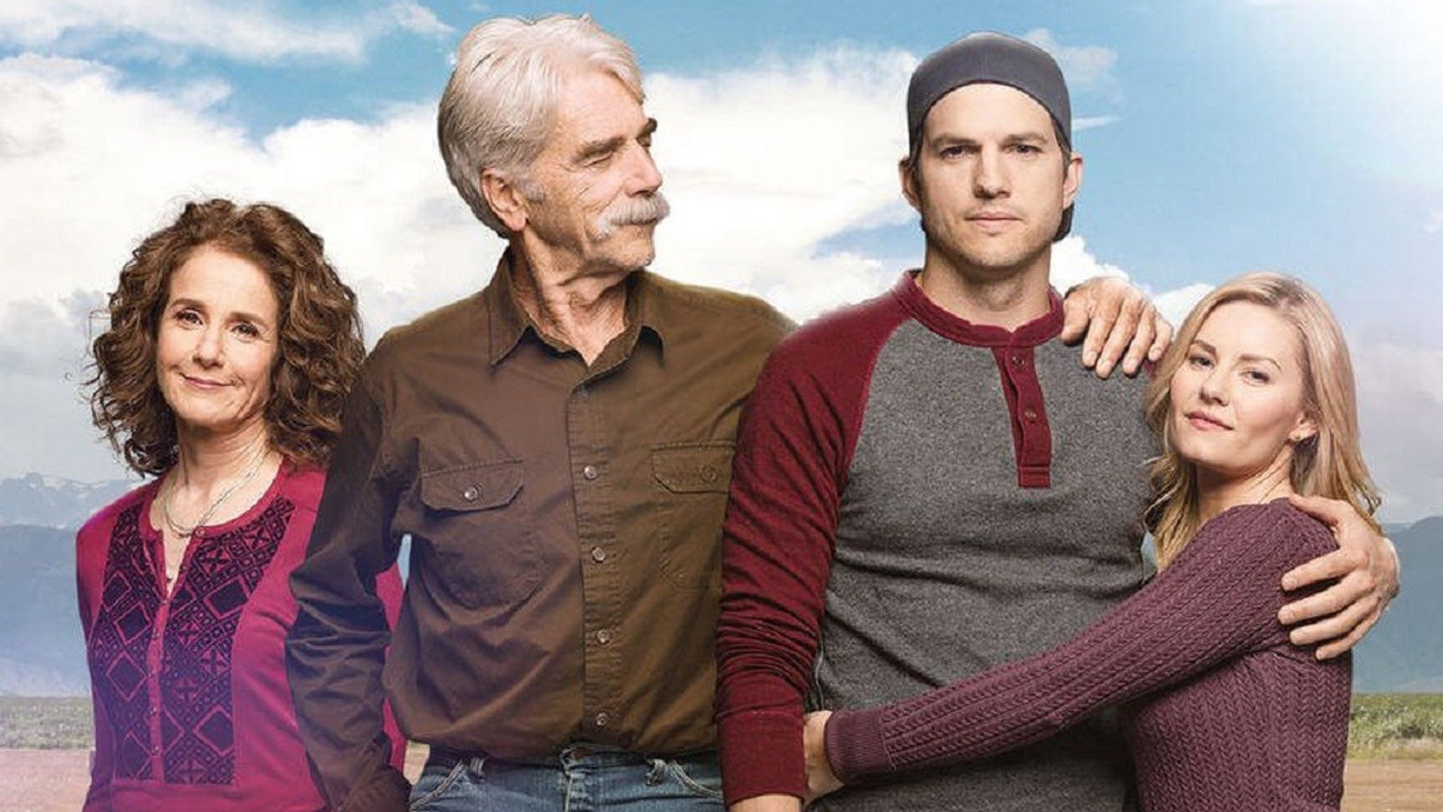 The Real Reason Netflix's The Ranch Was Canceled