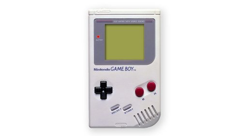 The Handheld Game System 20% Of People Consider Their Favorite
