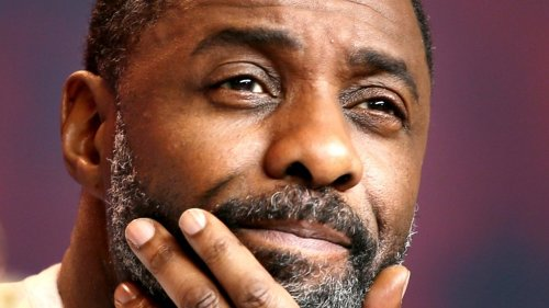 How Idris Elba Really Feels About The Marvel Cinematic Universe