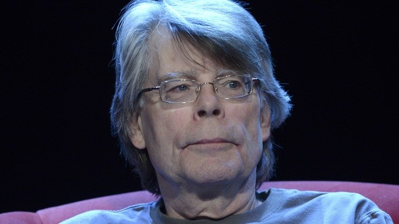 The Worst Horror Movie Ever, According To Stephen King