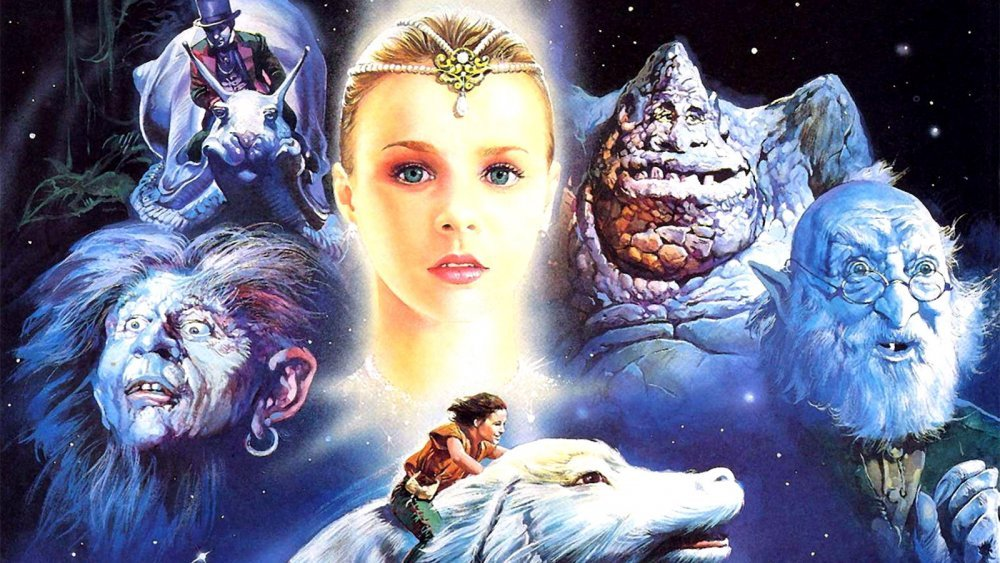 The Untold Truth Of The NeverEnding Story
