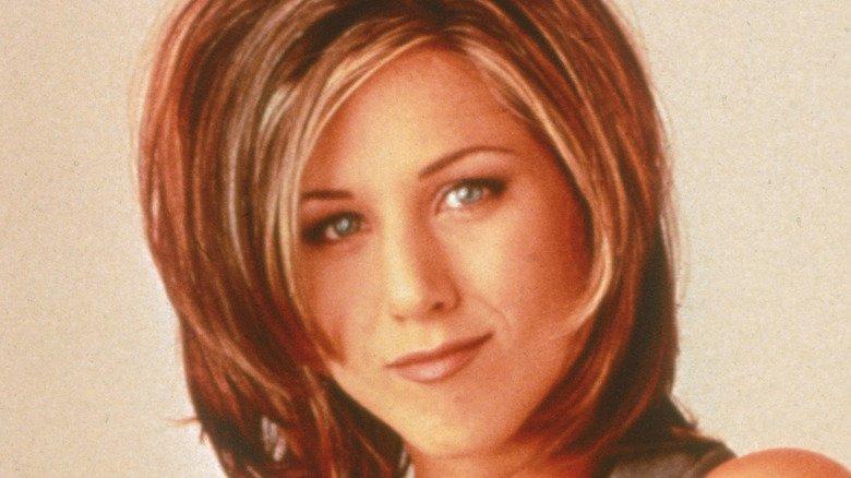 The Rachel Scene On Friends That Went Too Far