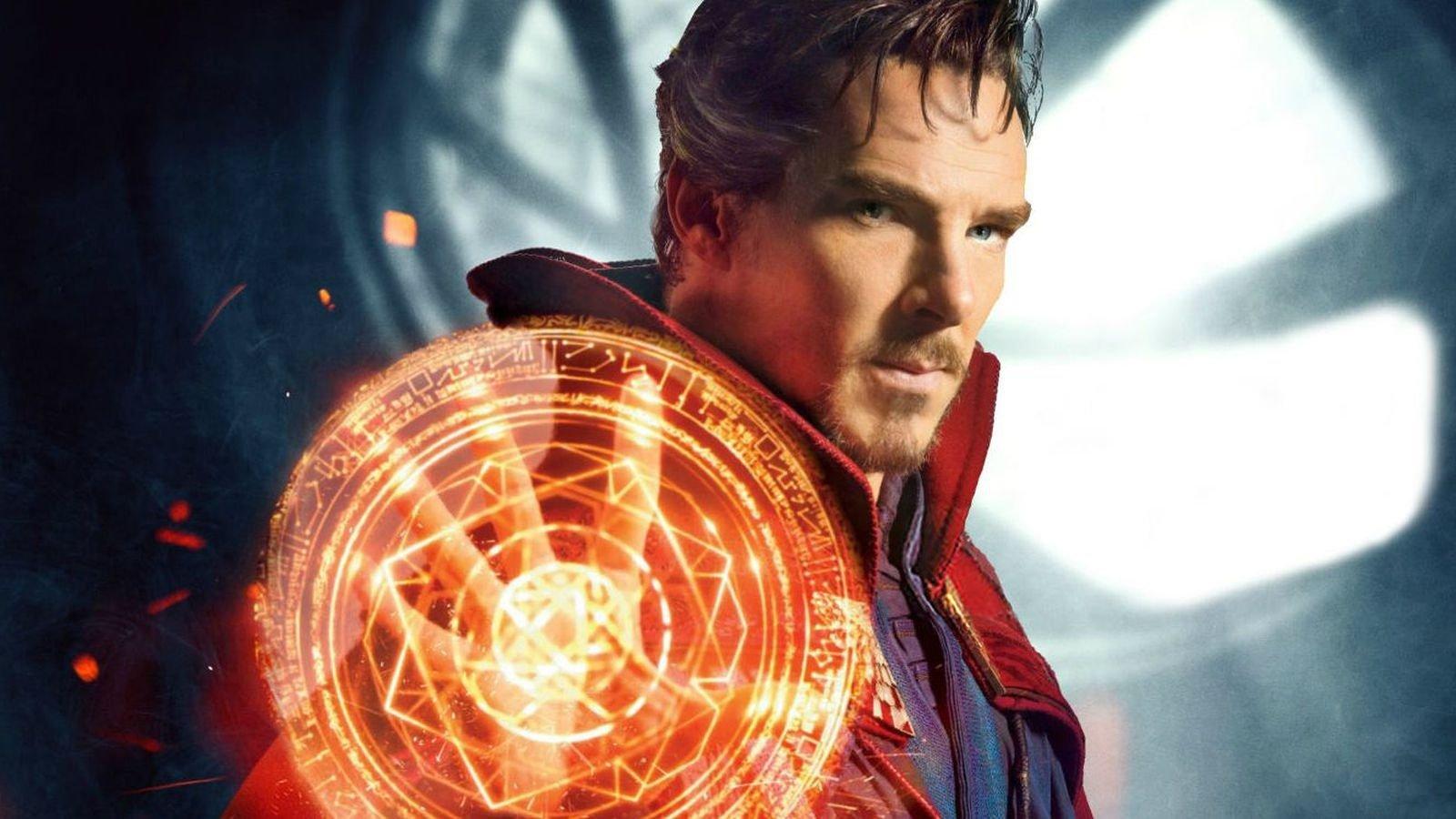 Doctor Strange Will Be In Marvel's Spider-Man 3