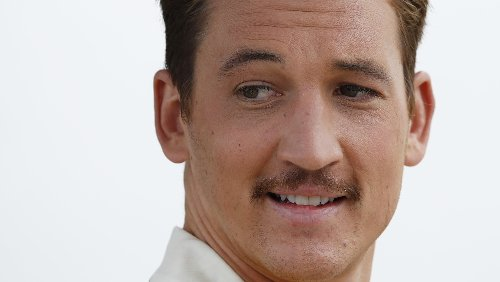 Hollywood Dumped Miles Teller And It's Clear Why