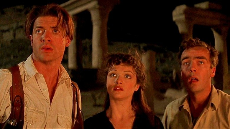 How The Mummy Changed Action Movies And Nobody Noticed