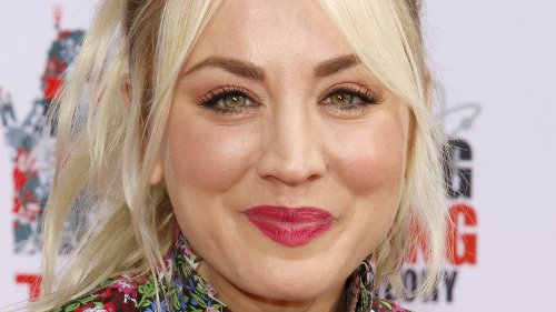 The Transformation Of Kaley Cuoco From Childhood To The Big Bang Theory