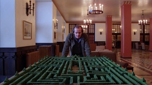The Shining Prequel Movie You Didn't Get To See