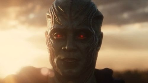 Why Martian Manhunter Replaced This Hero In The Snyder Cut