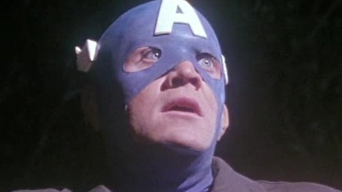 How Captain America Ended Matt Salinger's Acting Career