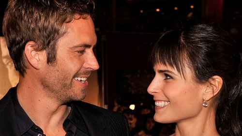 Jordana Brewster Reveals What It Was Really Like Working With Paul Walker On The Fast Movies