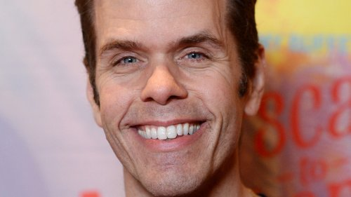 The Character Everyone Forgets Perez Hilton Played On The Sopranos