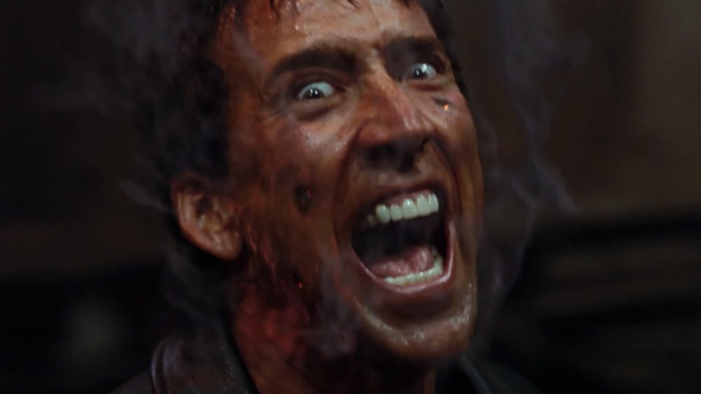 The Most Paused Nicolas Cage Movie Moments