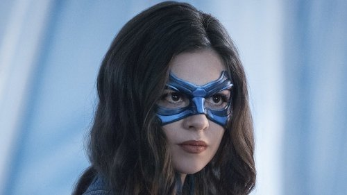 Supergirl's Nicole Maines Opens Up On Season 6 And That Groundbreaking Dreamer Storyline – Exclusive Interview