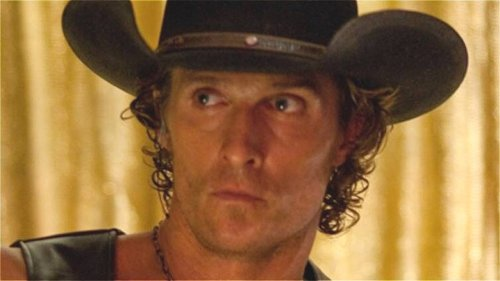 How Matthew McConaughey Prepped For His Magic Mike Role
