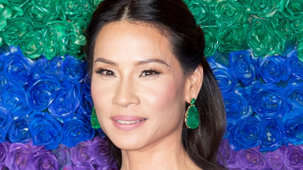 Here's Who Lucy Liu Is Playing In Shazam! Fury Of The Gods