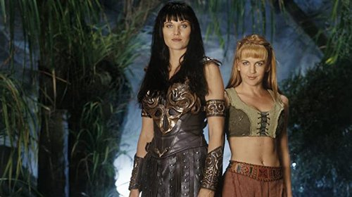 What The Cast Of Xena: Warrior Princess Is Doing Today