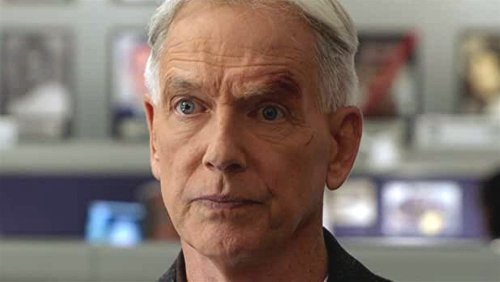 Only Hardcore NCIS Fans Know This Fact About Gibbs's Name