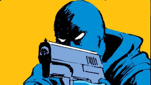 The Untold Truth Of The Marvel Universe's Midnight Man