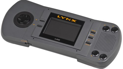 The Retro Handheld Console Nearly Everyone Forgot Existed