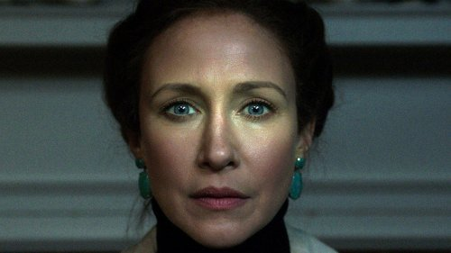 Vera Farmiga And Patrick Wilson On Why The Conjuring 3 Is Really A Love Story