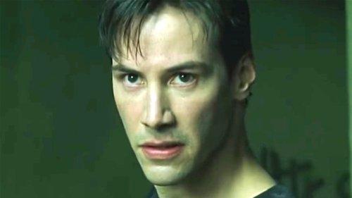 This Forgotten Matrix Video Game Might Predict The Plot Of The Matrix 4