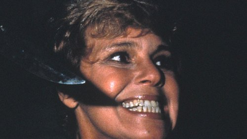The Real Reason Betsy Palmer Took Her Iconic Role In Friday The 13th