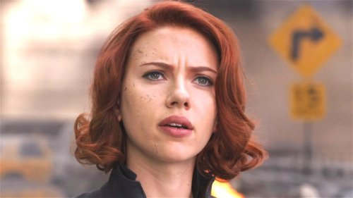 Kevin Feige's Rumored Reaction To ScarJo's Black Widow Drama Might Surprise Some
