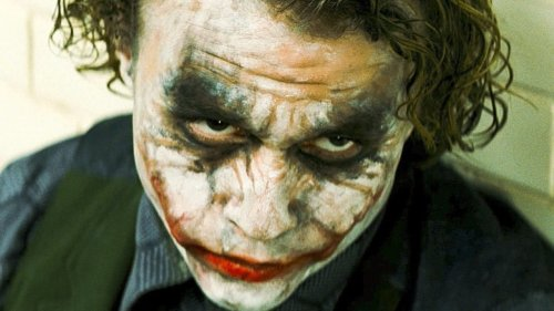 Why Fans Think Heath Ledger Based His Joker Character On This Interview